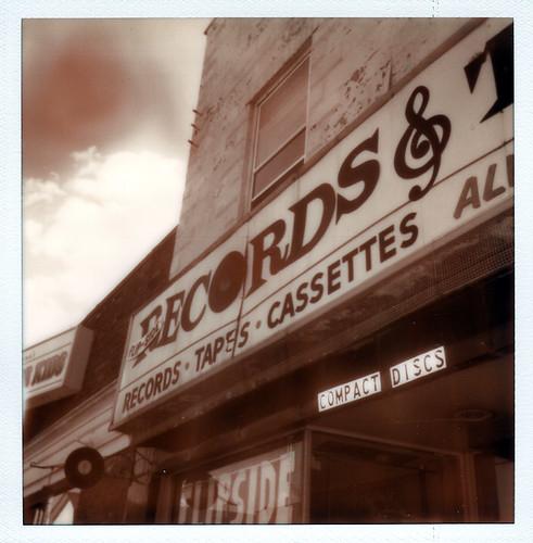 Flip Side Records