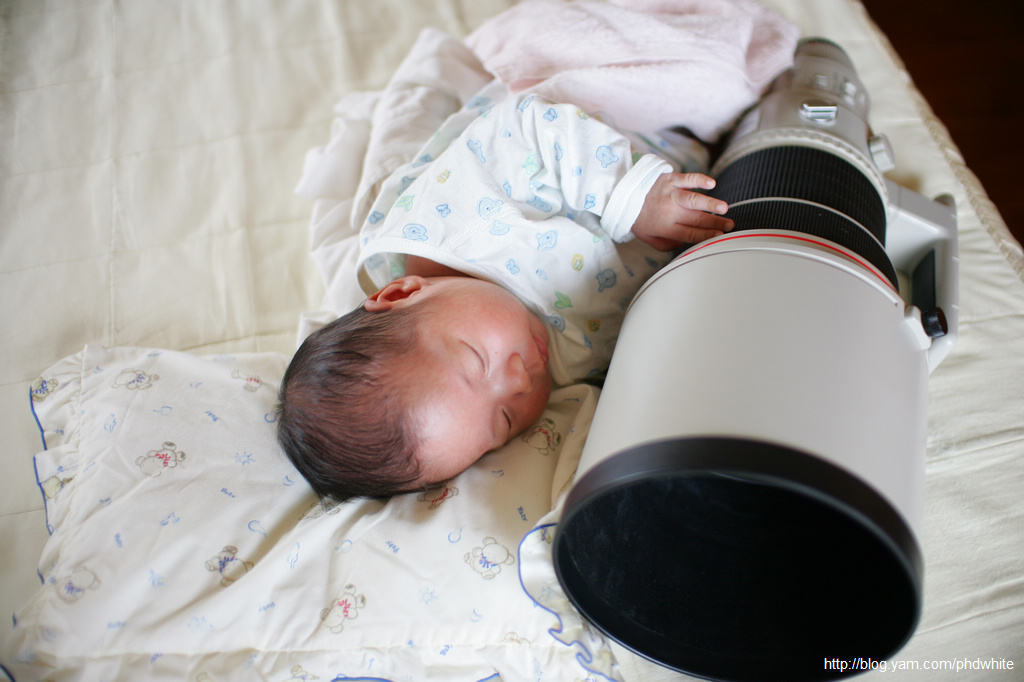 canon baby