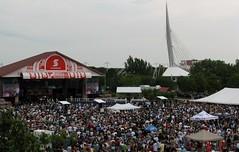 Concert Site