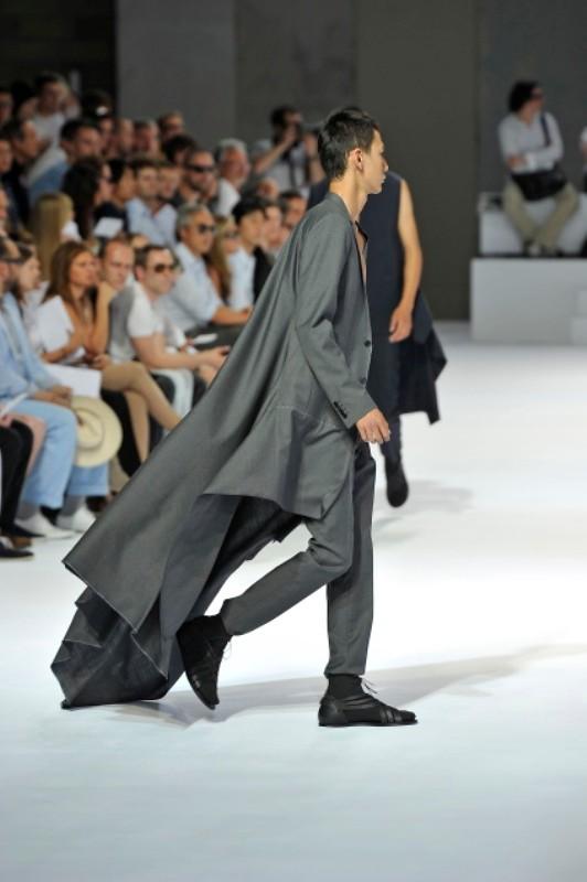 Dior Hommes SS2011 2