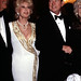 Eva Gabor and Donald O'Connor