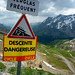 Top of Galibier