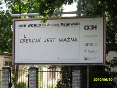SDC14041 (Kalwejt) Tags: street city urban get june out is photo election funny downtown shot w polska polish center presidential most warsaw 20 erection vote warszawa important 2010 dobra jest turnout czerwiec powile ulica rdmiecie wybory mieszne prezydenckie wyborcza polsce czerwca encouragment kampania frekwencja erekcja elekcja najwaniejsza