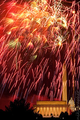 Happy 4th of July (fireworks!) (Nikographer [Jon]) Tags: washington dc fireworks 4thofjuly 2010 july summer 20100704d300103050 independenceday varind 80400mmf4556dvr nikkor lenstagged d300 nikon nikond300 dcist longexposure night light vertical washingtondc washdc