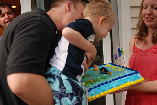 Tyler's 2nd Birthday Party (19)