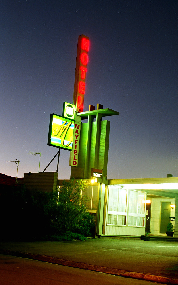 Motel Newcastle NSW