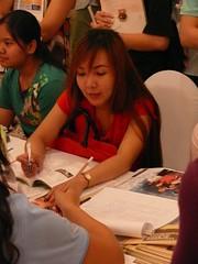 Interview Program 2008