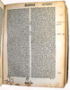 Page of Text from Book V from 'Practica, Quae Alias Philonium Dicitur'