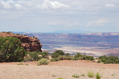 DSC_0320 (Mitchell Harden) Tags: usa landscape landscapes utah nationalpark scenery unitedstates arches canyon moab canyonland