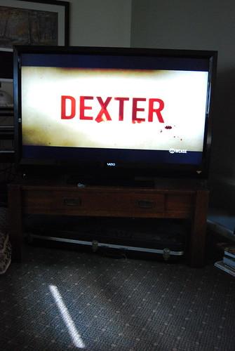 [16] Dexter Morgan