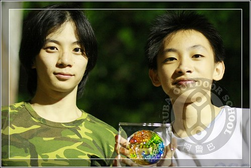 randy-七月QQ杯攀岩賽209