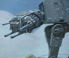 AT-AT Attack (Wizard of X) Tags: atat imperial dogwalker dog veers starwars theempirestrikesback esb 1980 1997 episodev episode v five 5 hansolo harrisonford georgelucas ivrinkershner petermayhew harrison ford george lucas star wars the back han solo rebel captain chewbaca 16 actionfigure milleniumfalcon ship hunkajunk 12 inch toy modern doll vintage fox film feature movie smuggler pirate darthvader wizardofx