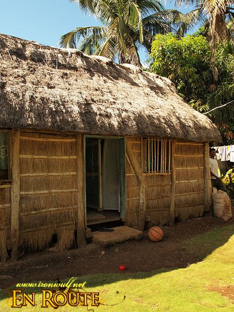 Itbayat Vernacular House