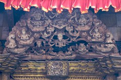 Chinnamasta Temple Changu Narayan 20 (byronic501) Tags: nepal temple asta durga devi changu chamunda chinnamasta matrika