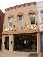 Bridal Styles Boutique