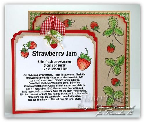 Strawberry Recipe2