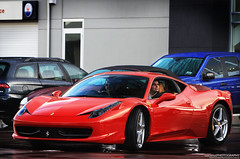 Ferrari 458 Italia (Coconut Photography) Tags: italia australia ferrari perth western 458