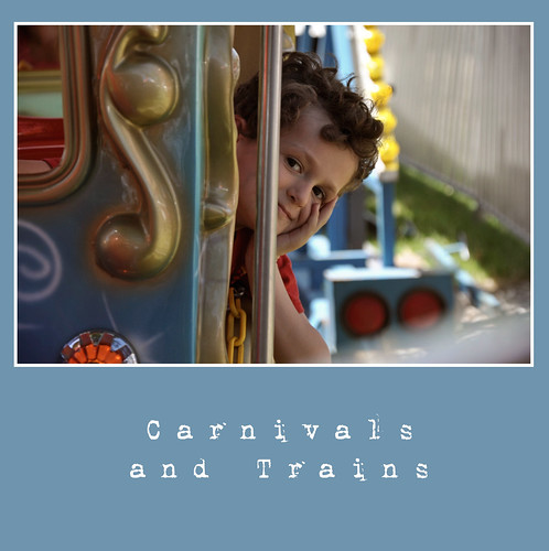 CarnivalTrains