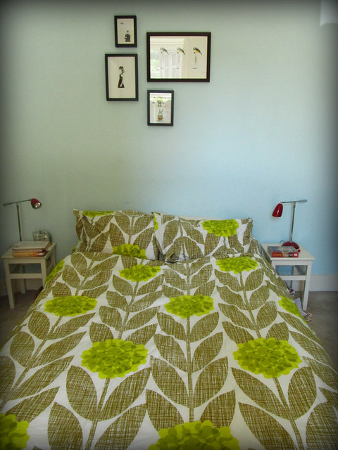 new orla keily sheets