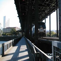 ATK50 steel bridge
