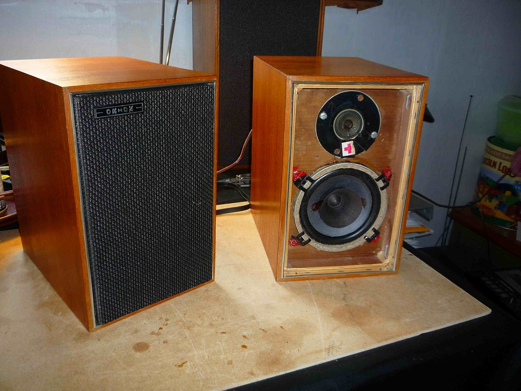 Orion HS 7    any good ? | Audiokarma Home Audio Stereo Discussion