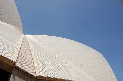 utzon's dream