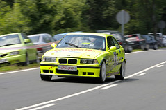 BMW M3 E36 (enekotas) Tags: cars race bmw m3 coches subida rallye carrera urkiola