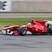 Fernando Alonso - Ferrari - F1 Qualifying British GP 2010