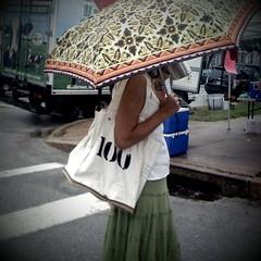 (inthegan) Tags: markets maryland baltimore umbrellas