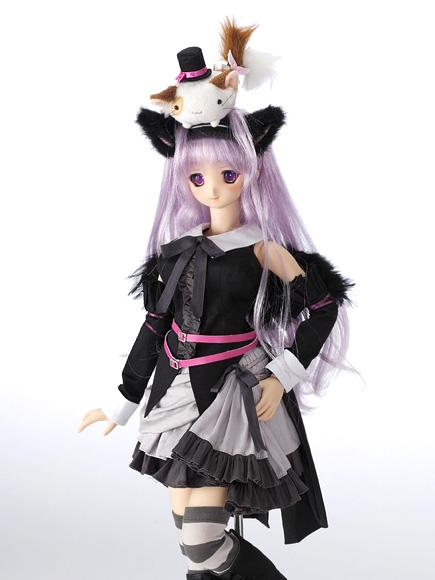 Dollfie Dream DD Amaha Miu 天羽みう