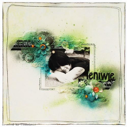 Leniwie - Lazy