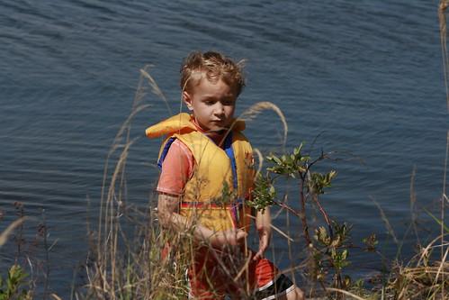Cute Boater
