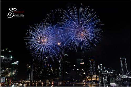 Fireworks - 001