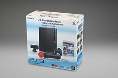 PS3 Move Bundle