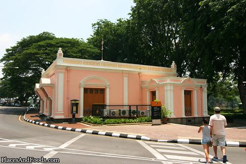 Chinese Museum Kuching 1
