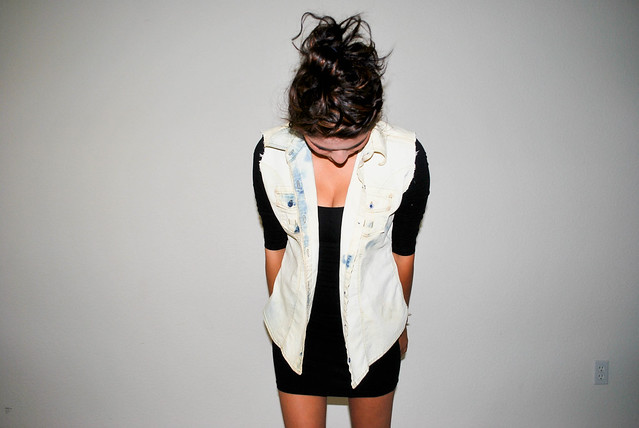 bleach jacket