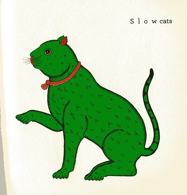I Like Cats (Tara Books)  004