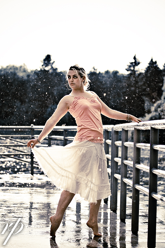 ~ 195/365 Samantha Scharf ~
