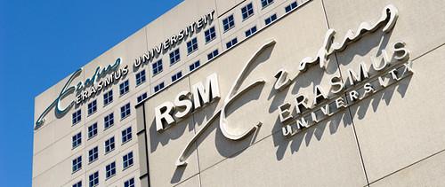 RSM MSc building H