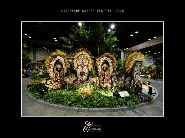 Singapore Garden Festival - 004