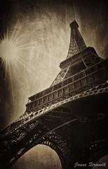 La tour Effiel