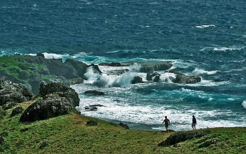 Chamantad Viewpoint, Sabtang Island