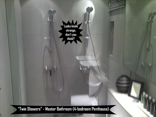 Shower (P)