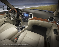 2011 Jeep Grand Cherokee Wallpaper 1280x1024 (Jeep) Tags: mercedesbenzml