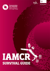 IAMCR Survival Guide