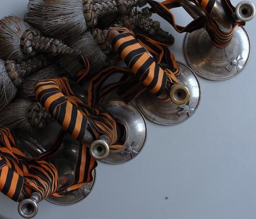 Серебряные трубы