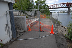 Willamette Greenway Trail closure-5