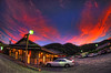 Shimoda Sunset (/\ltus) Tags: sunset japan pentax handheld hdr shimoda k7 3xp japanhdr 20100718