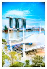 IMG_9347_8_6_tonemapped_b (si_thu_win) Tags: blue sky cloud water photoshop canon river singapore asia southeastasia view resort hdr aasia cs4 500d photomatix earthasia hdraward marinabaysand