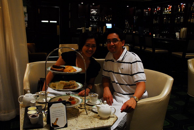 the drake hotel - afternoon tea (7)